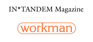 IN*TANDEM Magazine • Workman Publishing