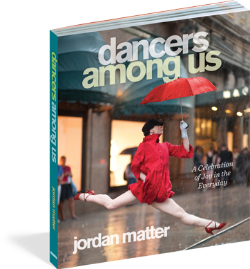 Dancers Among Us - Buy The Book