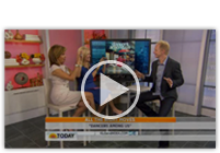 See Jordan on the Today Show