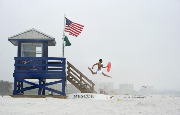 Get Well Soon - Lifeguard, Florida