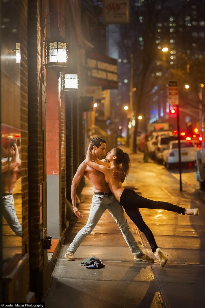 New york city ballet ordered to reinstate male dancers caught in sexting scandal