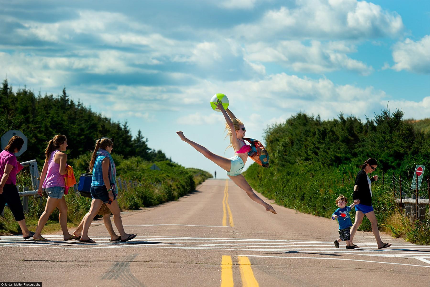 Dancers among us- Vũ điệu cuộc sống