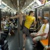NYC Subway - Allison Jones