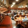 NY Public Library - Michelle Fleet