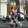 Washington Square, NYC - Jorge Torres
