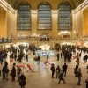 New York, NY - Grand Central Station